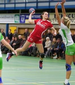 Foto: Jet van Bergen en Henegouwen