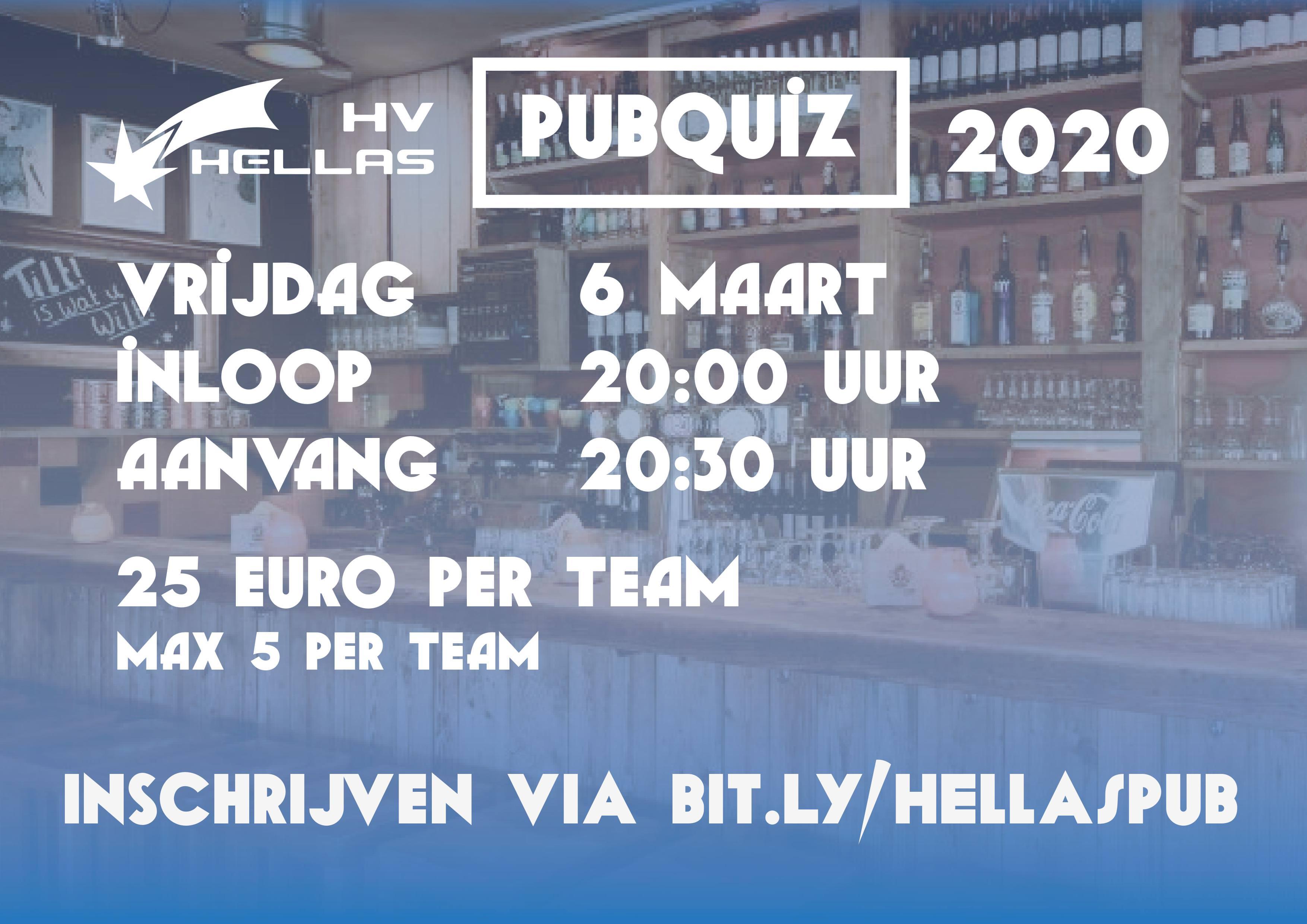 Hellas PubQuiz 2020