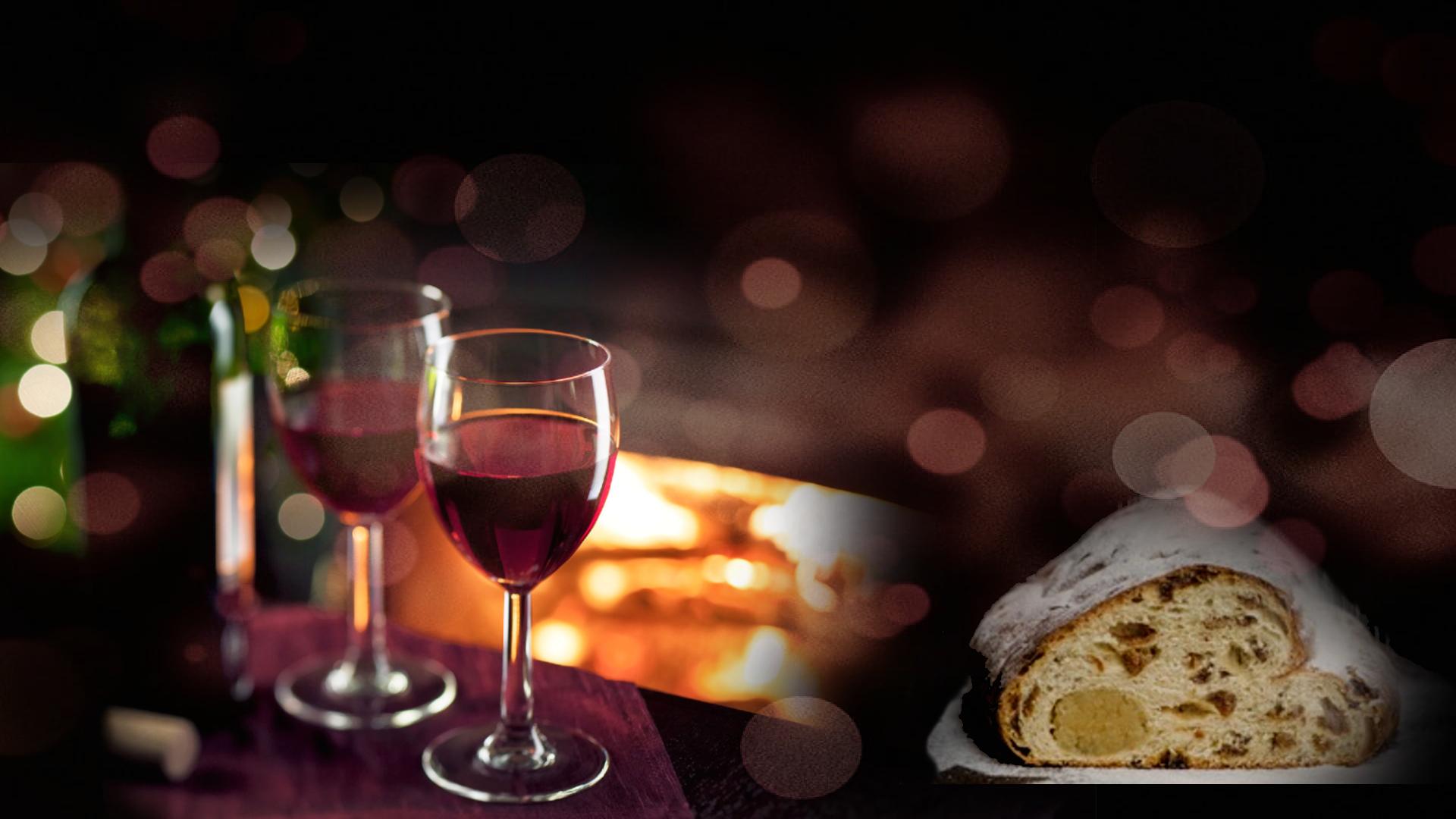Wijn en kerststollen bestellen via Hellas!